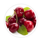 EXTRIFIT Carni Liquid 120000 - cherry