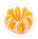 EXTRIFIT Carni Liquid 120000 - mandarine