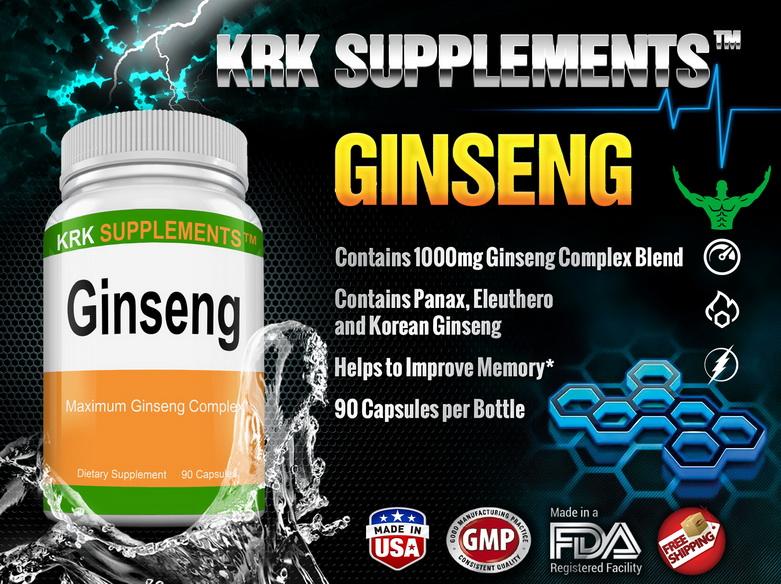 KRK Supplements Forskolin (Форсколин), 90 капсул